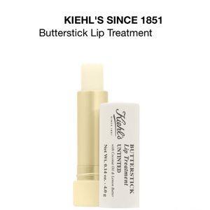 Kiehl's Butterstick Lip Treatment 👄